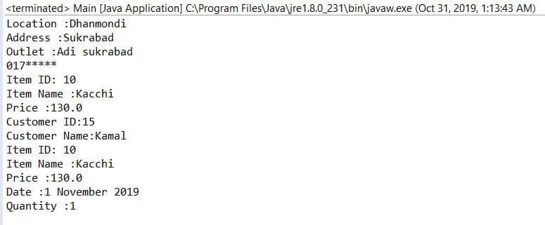 UML Diagram to JAVA code [problem 3] 2