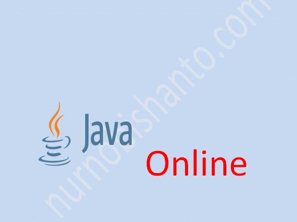 Java-online