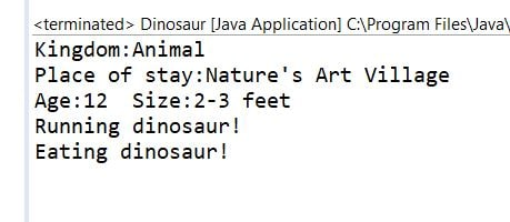 UML[ 02 ] Code with Abstract and Interface 2