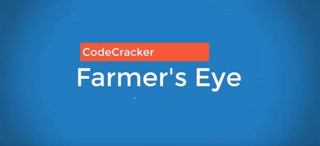AI based project 'Farmers eye' |Leaf Detected